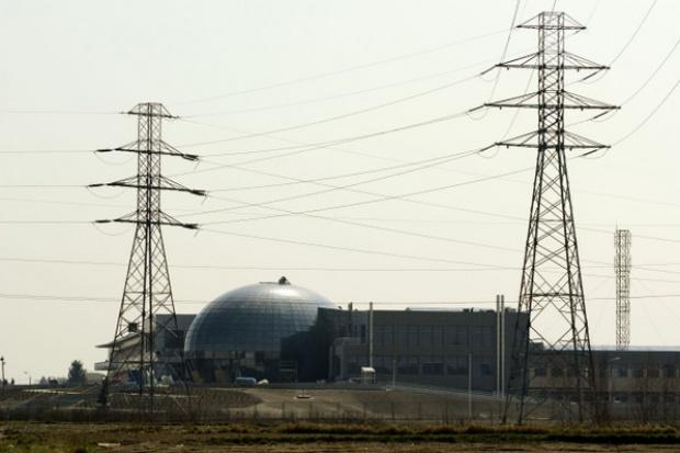 Unia będzie finansować polską energetykę