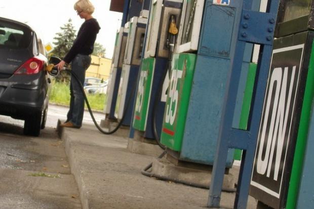 150 przygranicznym stacjom benzynowym grozi bankructwo