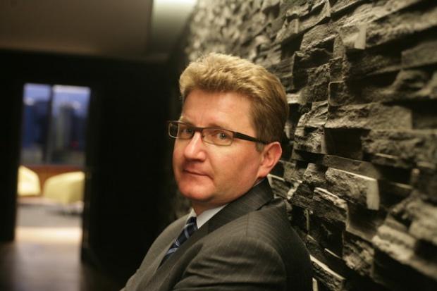 Krzysztof Jędrzejewski, wiceprezes Kopeksu: banki w stanie zawieszenia