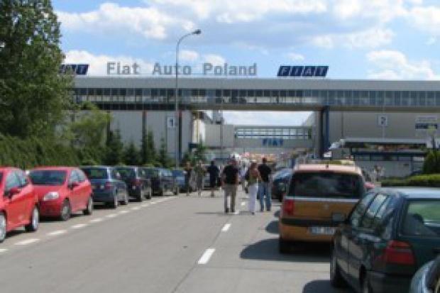 Fiat Auto Poland: chcemy za wszelką cenę uniknąć zwolnień