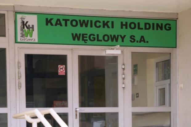Sierpień 80 wszczął spór zbiorowy z zarządem KHW, bo ten nie przewiduje podwyżek płac w 2009 roku
