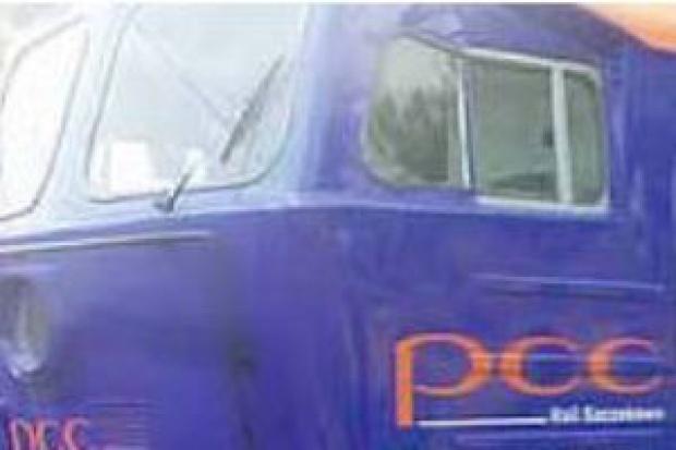Deutsche Bahn kupuje pion logistyki PCC (w tym PCC Rail)