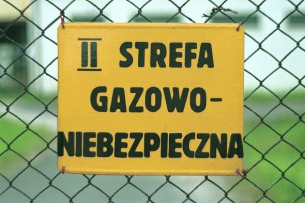 Polska w rosyjskiej matni gazowej