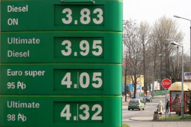 Małe stacje: duże koncerny sprzedają paliwo zbyt tanio