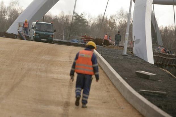Zadania infrastrukturalne uchronią budownictwo przed recesją?