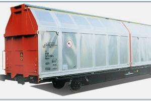 Wagony Świdnica: przewoźnicy z Europy Zachodniej kupili całą produkcję