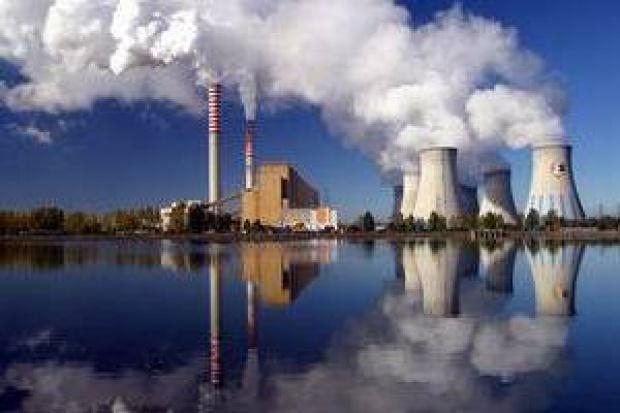 PGE rozpoczęła realizację instalacji CCS