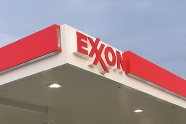 Exxon Mobil Corp. odnotował największy spadek zysku od sześciu lat
