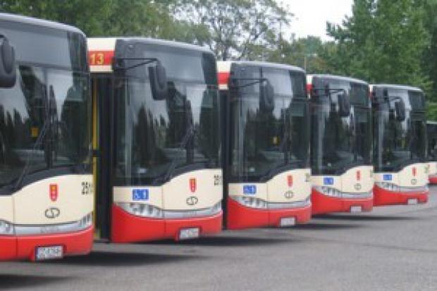 45 Solarisów dla Gdańska