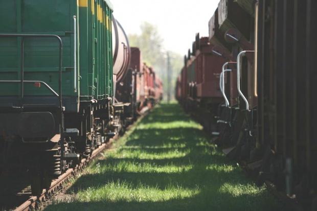 PKP Cargo dobija Łapy
