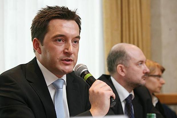 Furgalski: Program rozwoju kolei, to tylko strategia przetrwania PKP