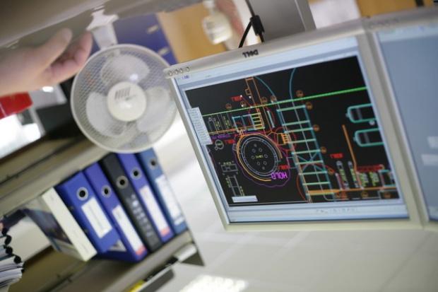 Nowe systemy informatyczne Gaz-Systemu