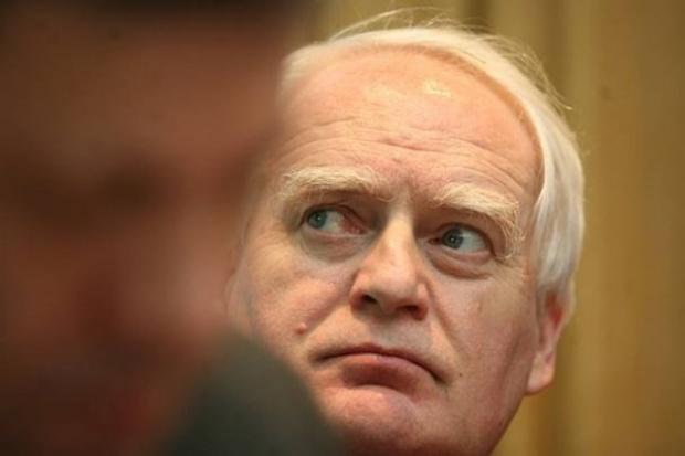 Olgierd Dziekoński, Ministerstwo Infrastruktury: Rozruszamy mieszkaniówkę