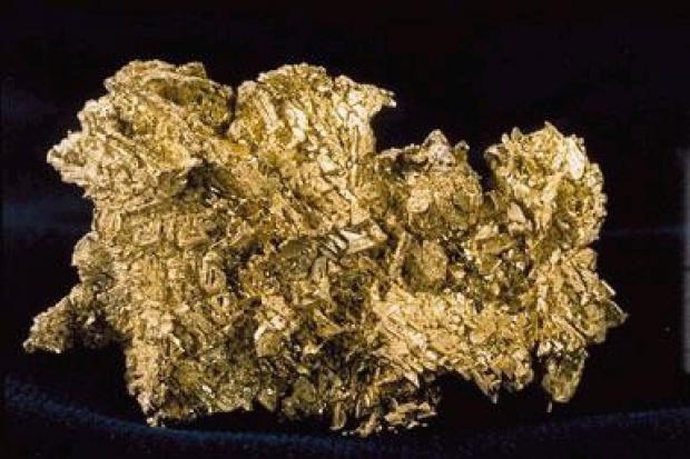Najwięcej złota wydobywają Chińczycy