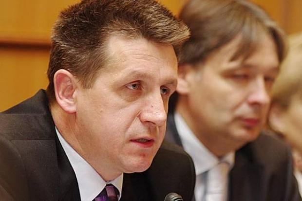Jan Bury: Tauron i Energa do prywatyzacji w roku 2010