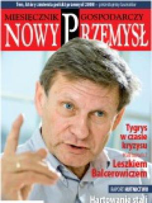Nowy Przemysł 02/2009