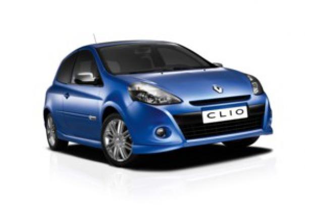 Nowe Clio, nowy standard