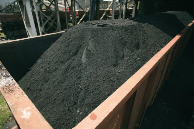 Import węgla chwilowo opłacalny