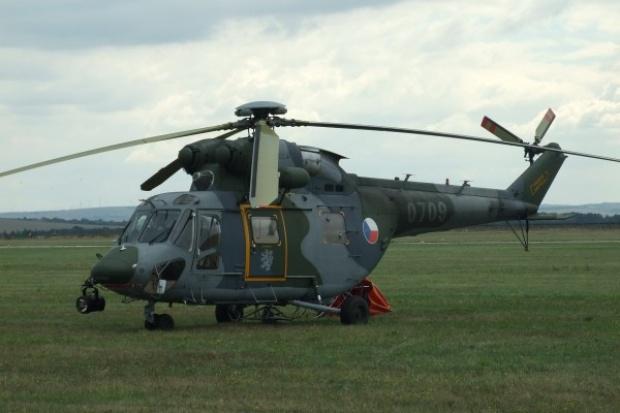 Aero Vodochody biorą PZL Świdnik?