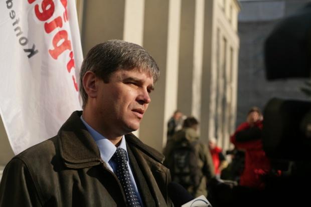 Bogusław Ziętek o tym, dlaczego walka o podwyżki dla górników jest uzasadniona