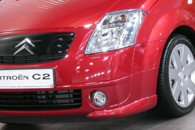 Francuski rząd pożyczy 6 mld EUR producentom samochodów