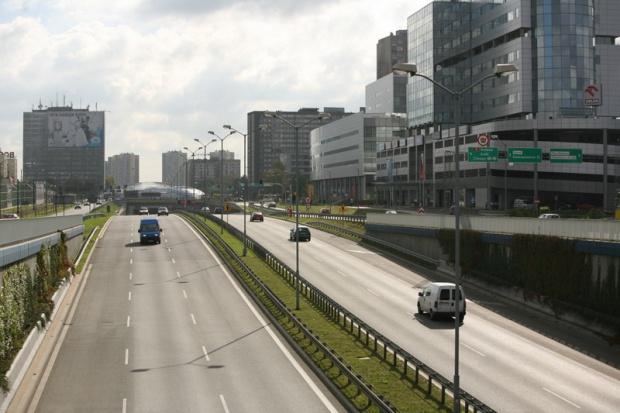 W Katowicach buduje się mimo kryzysu