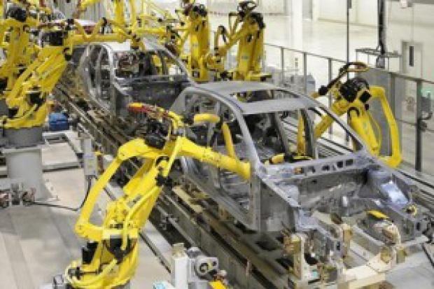 Hyundai w Czechach wraca na pełne obroty