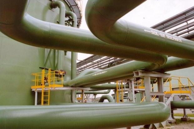 Strategiczne inwestycje w magazyny paliw odłożone
