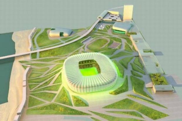 95 mld zł na inwestycje przed Euro 2012 w Polsce