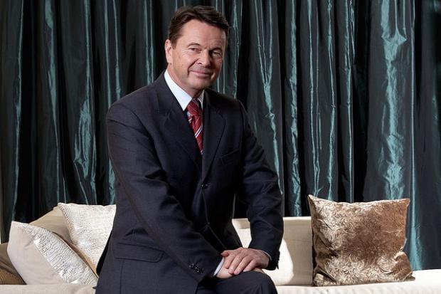 Zbigniew Jakubas: gospodarka leży w szpitalu
