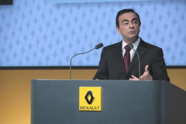 Grupa Renault: 599 mln euro zysku