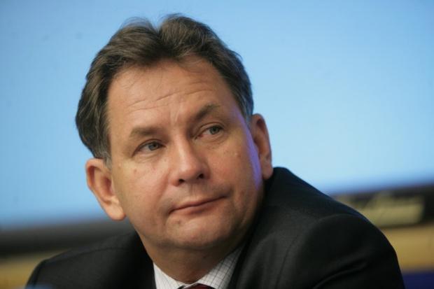Dariusz Lubera, prezes Tauron: Ceny energii dla przemysłu mogłyby spaść o 4-6 procent