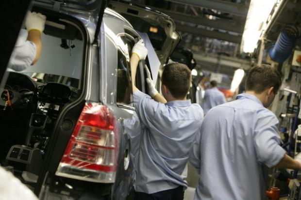 General Motors rozważa bankructwo