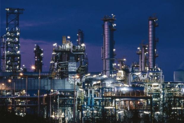 PGNiG: trudne warunki rozwoju energetyki gazowej w Polsce