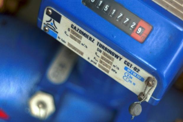 Wyższe rachunki za gaz przez konieczność zapewnienia bezpieczeństwa dostaw