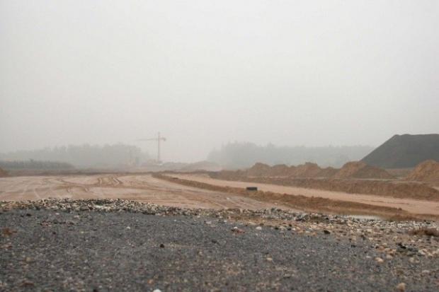 Polska negocjuje kredyt na budowę dróg