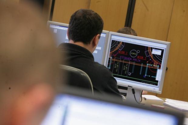 Cięcia inwestycji w IT będą mniejsze niż przed 8 laty