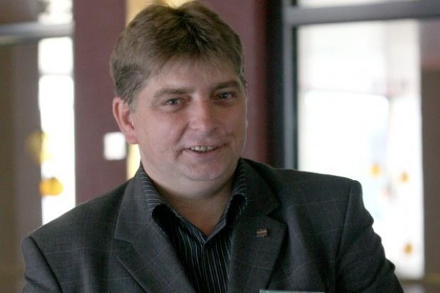 Andrzej Chwiluk: na Zachodzie związki prowadzą sieci sklepików i nikogo to nie dziwi