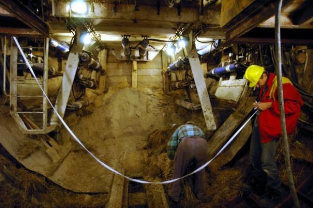 Warszawskie metro - Włosi cenowo przebili nawet Chińczyków