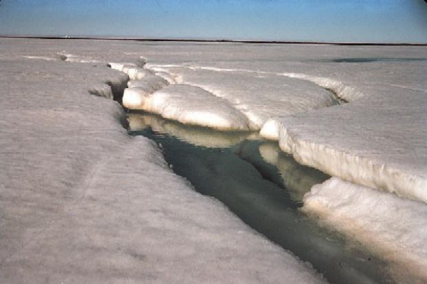 Statoil wyrywa gaz spod lodów Arktyki