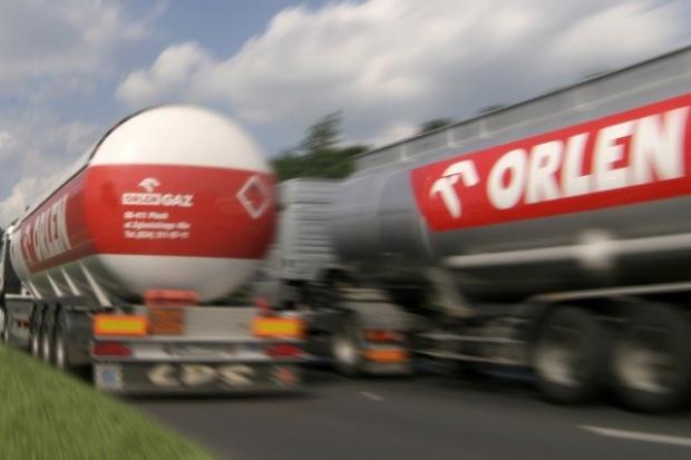 Orlen odbierze 200 tys. ton gazu z morza