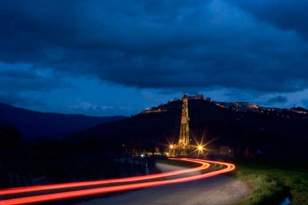 Ambitne plany wydobywcze włoskiego Eni