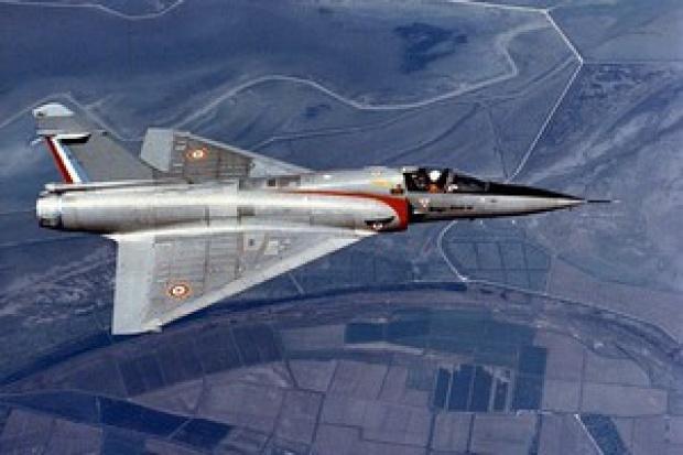 French Air Force wdraża system kadrowy