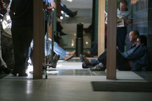 Fiasko rozmów płacowych w KW: zarząd nie proponuje już 5-procentowej podwyżki, a tylko 1,2 procent