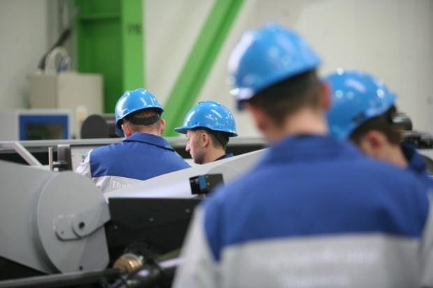 Wałbrzyska strefa przyciąga motoryzacyjne inwestycje