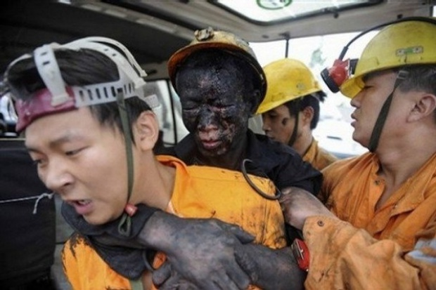 Wybuch w kopalni: 73 osoby nie żyją