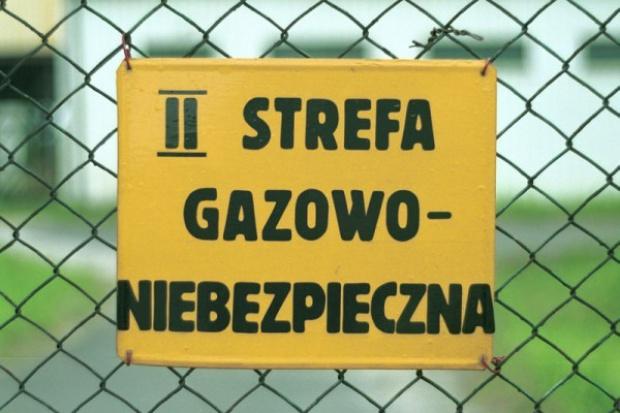 Polsko-rosyjskie starcie gazowe w Warszawie