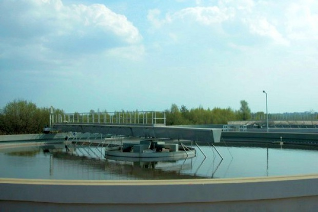 Oszczędzanie wody zmniejsza zużycie energii