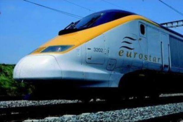 Ruch kolejowy między Paryżem a Londynem wraca do normy