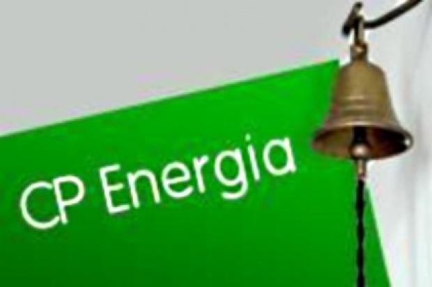Dobry kwartał CP Energia